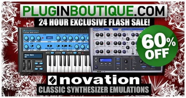 PIB Novation sale