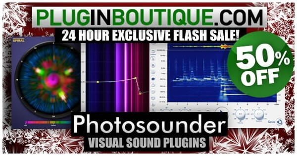 PIB Photosounds sale