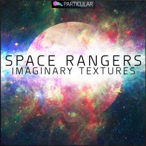 Particular Space Rangers Imaginary Textures