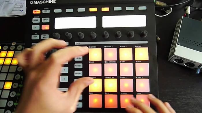 Producers Choice Maschine Bundle
