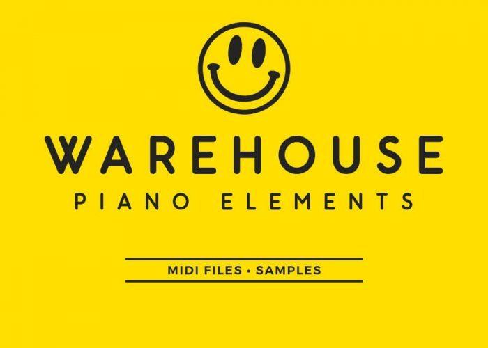 Sample Foundry Warehouse Piano Elements