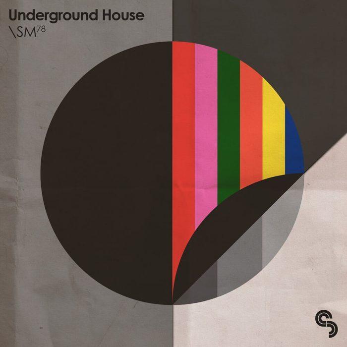 Sample Magic Underground House