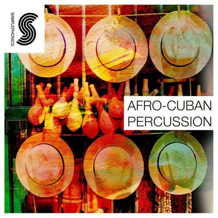 Samplephonics Afro-Cuban Percussion