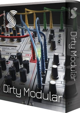Samplephonics Dirty Modular