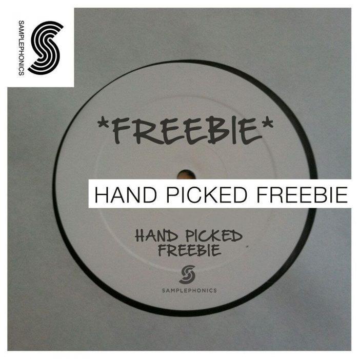 Samplephonics Hand Picked Freebie