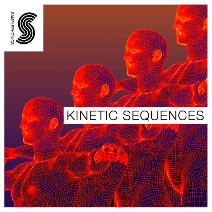 Samplephonics Kinetic Sequences