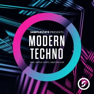 Samplestate Modern Techno