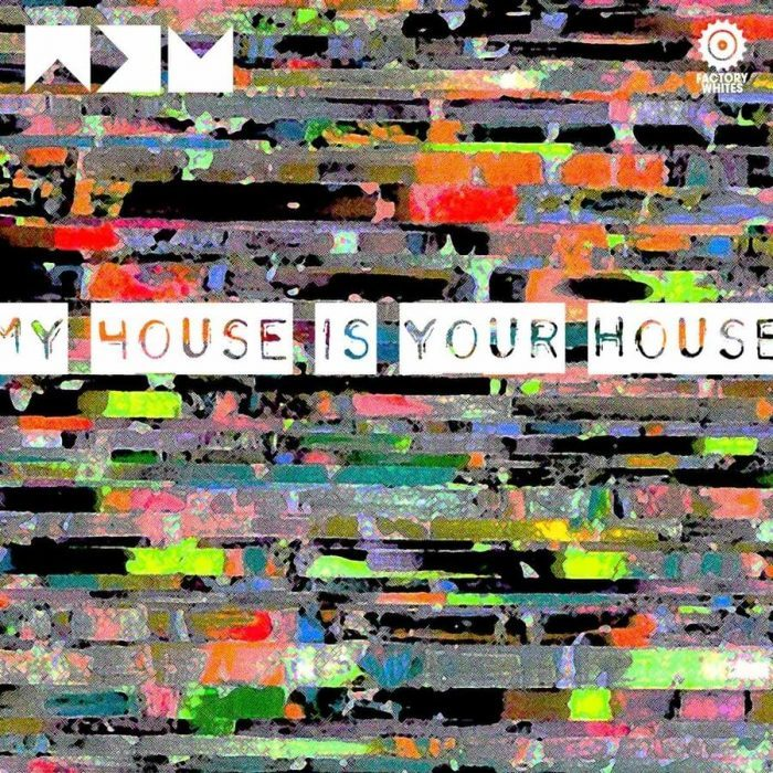 Sound Factory My House Is Your House