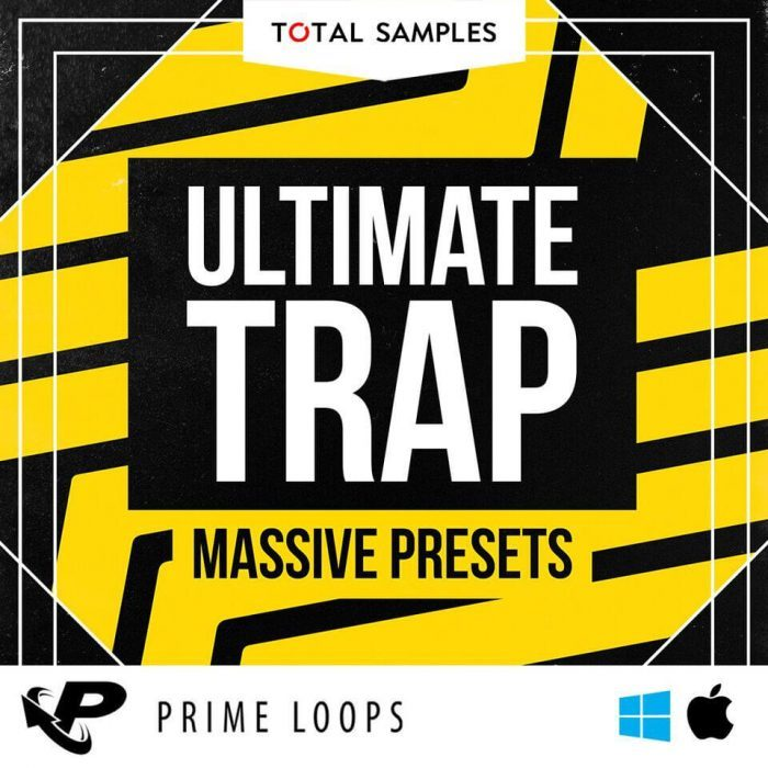 Total Samples Ultimate Trap