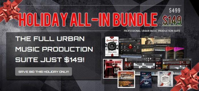 Tru-Urban Holiday Special