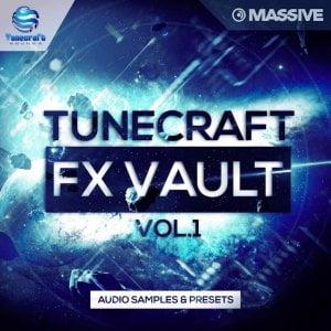 Tunecraft FX Vault Vol 1