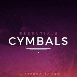 Woodshed Audio Essentials Cymbals