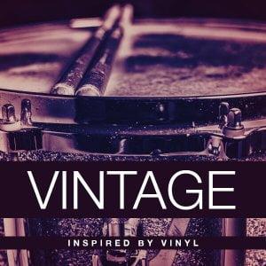 Woodshed Audio Vintage