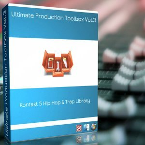 123Creative PB Ultimate Production Toolbox V.3