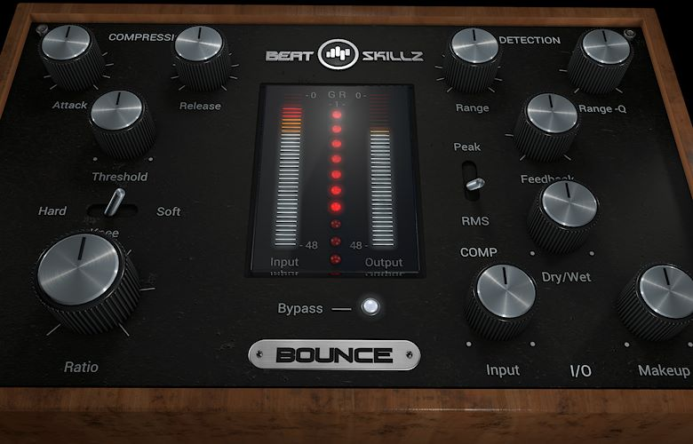 BeatSkillz Bounce