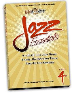 Beta Monkey Jazz Essentials 4