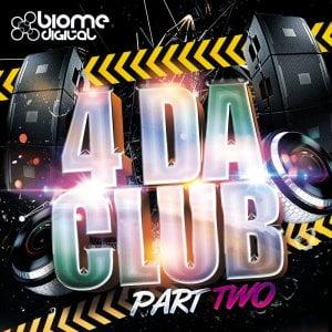 Biome Digital 4 Da Club Part 2