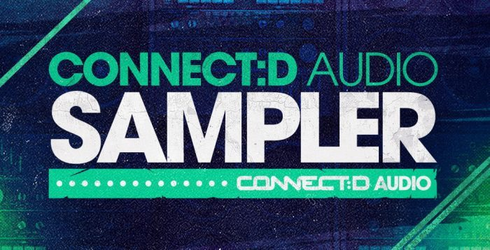 CONNECTD Audio Sampler