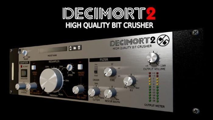 D16 Decimort 2 RE