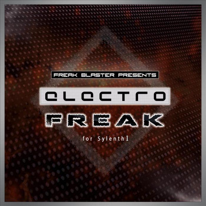 Freakblaster Electro Freak