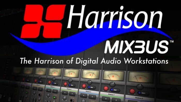 Harrison Mixbus