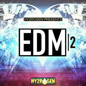 Hy2rogen EDM 2