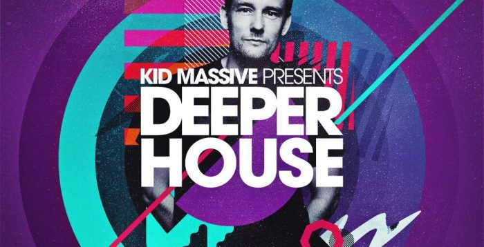 Loopmasters Kid Massive Deeper House