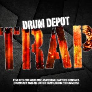 Marco Scherer Drum Depot Trap