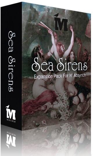 Musicrow Sea Sirens