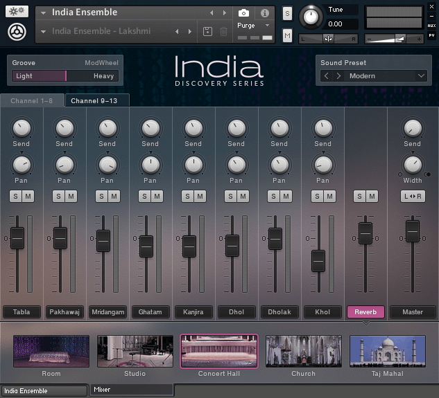 NI_India_Ensemble-Mixer