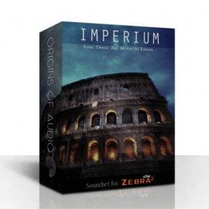 Origins of Audio Imperium