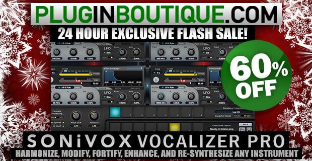 PIB Vocalizer Pro sale