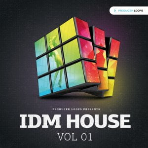 Producer Loops IDM House Vol 1