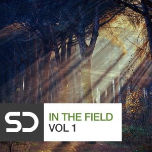Sample Diggers In The Field Vol 1