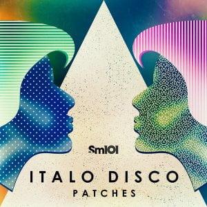 Sample Magic Italo Disco Patches
