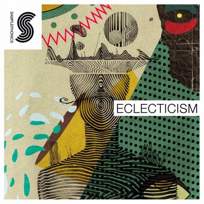 Samplephonics Eclecticism