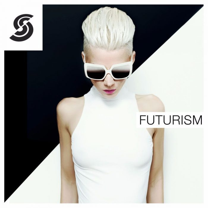 Samplephonics Futurism