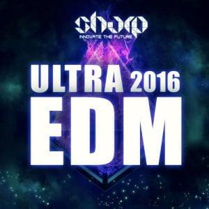 Sharp Ultra EDM 2016