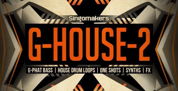 Singomakers G-House 2