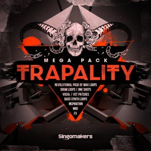 Singomakers Trapility