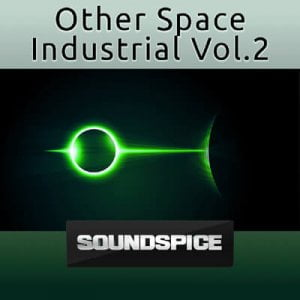 SoundSpice Other Space Industrial Vol 2