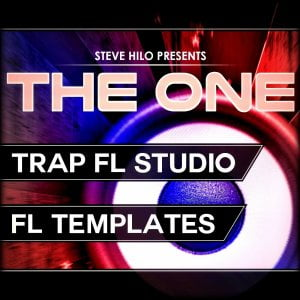 THE ONE Trap FL Studio