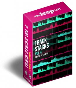 The Loop Loft Track Stacks Vol 4