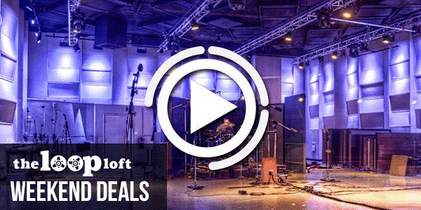 The Loop Loft Weekend Deals