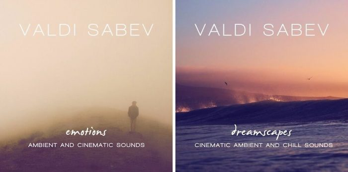 Valdi Sabev Emotions & Dreamscapes