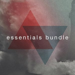 Woodshed Audio Essentials Bundle