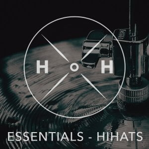 Woodshed Audio Essentials Hi Hats