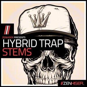 Zenhiser Hybrid Trap Stems
