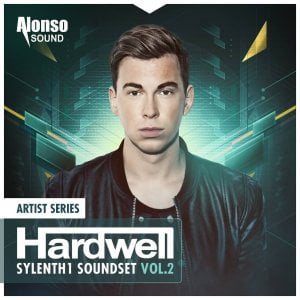 Alonso Sound Hardwell Sylenth1 Soundset Vol 2