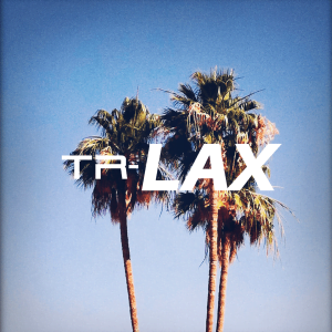 Analogue Candy TR-LAX